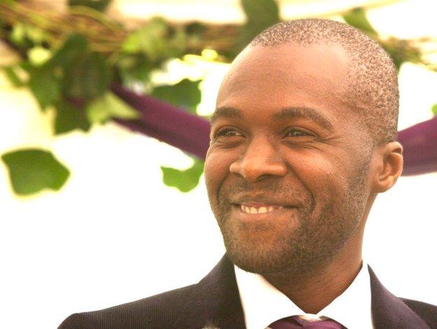 Jay Merriman Mukuro